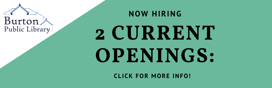 2 current openings